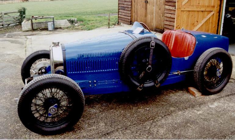 Bugatti 37A #37343