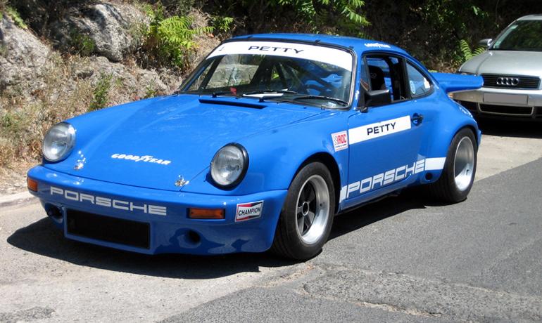 Porsche 911 RSR IROC #0059