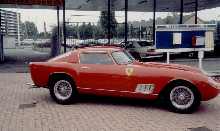 Ferrari 250 TdF - 0773GT