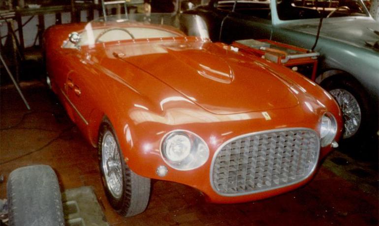 Ferrari 250MM -0288MM