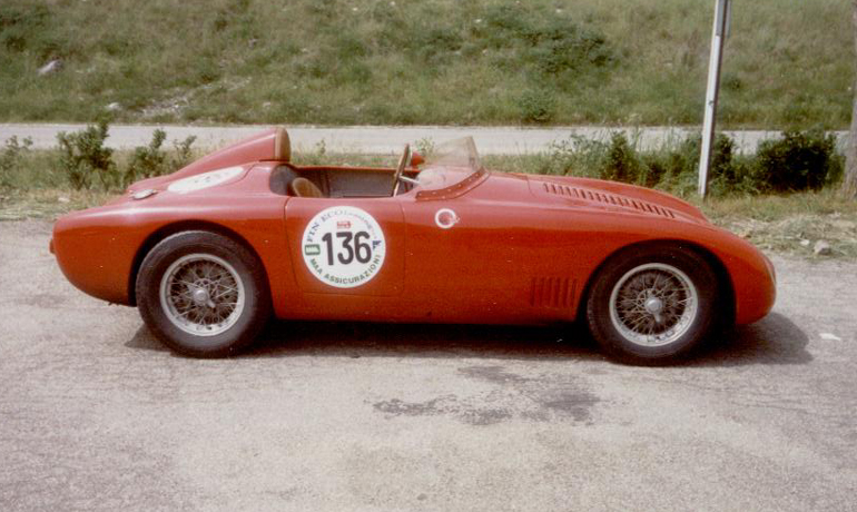OSCA MT4 - 1155