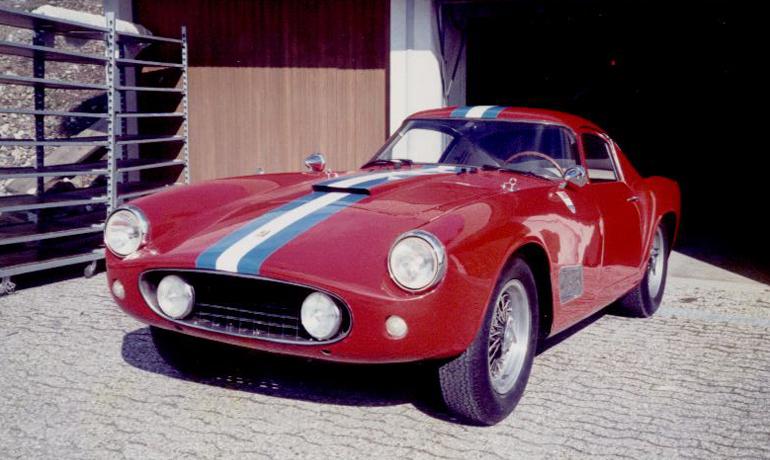 Ferrari 250 TdF - 0503GT