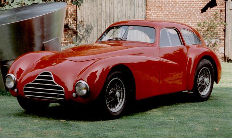 Alfa Competizione - 920002