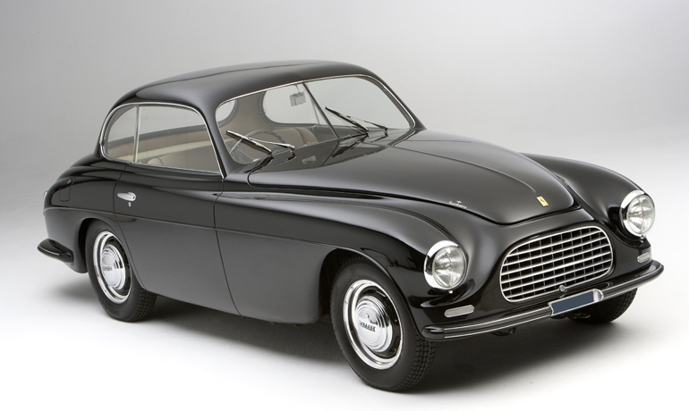 Ferrari 166 Inter Touring #029S