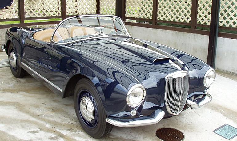 Lancia B24 America #B24S.1045