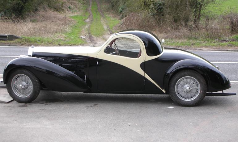 Bugatti 57 Atalante #57252